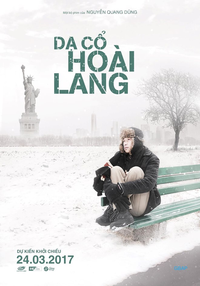 4482 - Dạ cổ hoài lang (2017 ) Hoài Linh - Chí Tài