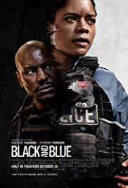 266 - Black and Blue 2020 - Truy Sát Cảnh Sát