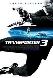HD2543 - Transporter - Người Vận Chuyển 2020