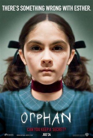 8103 - Orphan - Đứa trẻ mồ côi