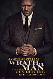 350 - Wrath Of Man 2021 - Cơn Thịnh Nộ Chết Người