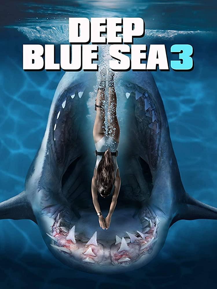 312 - Deep Blue Sea 3 - Biển Xanh Sâu Thẳm 3