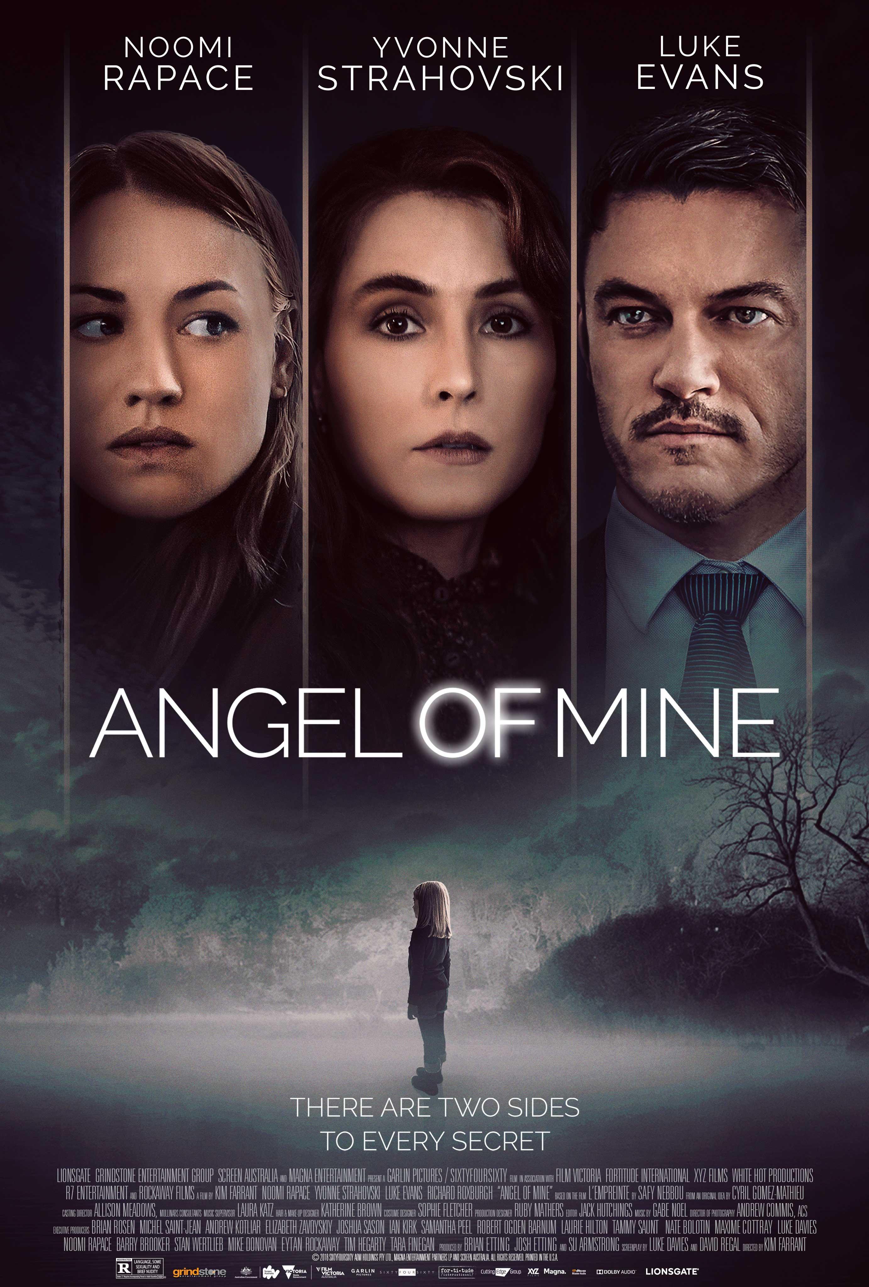 215 - Angel Of Mine 2019 - Thiên Thần Của Mẹ