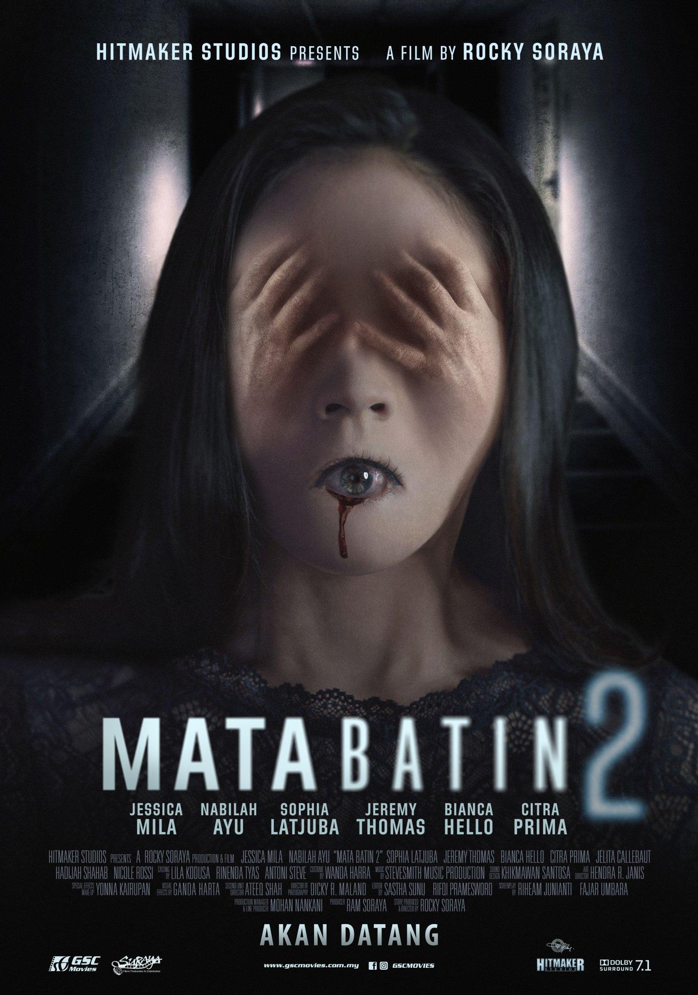 149 - Mata Batin 2019 - Mắt Âm