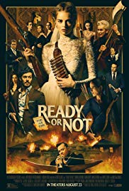 248 - Ready or Not 2019 - Truy Sát Cô Dâu