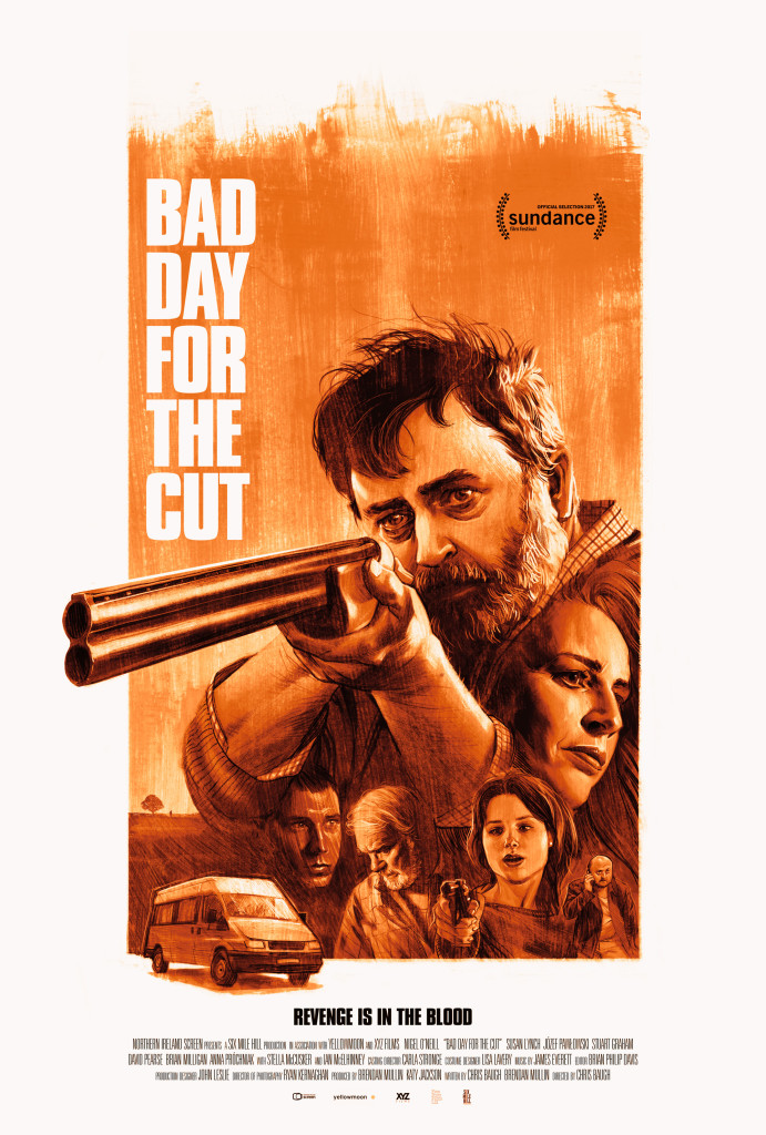 9002 -Ngày Không Mong Tới- Bad Day for the Cut - (2017)