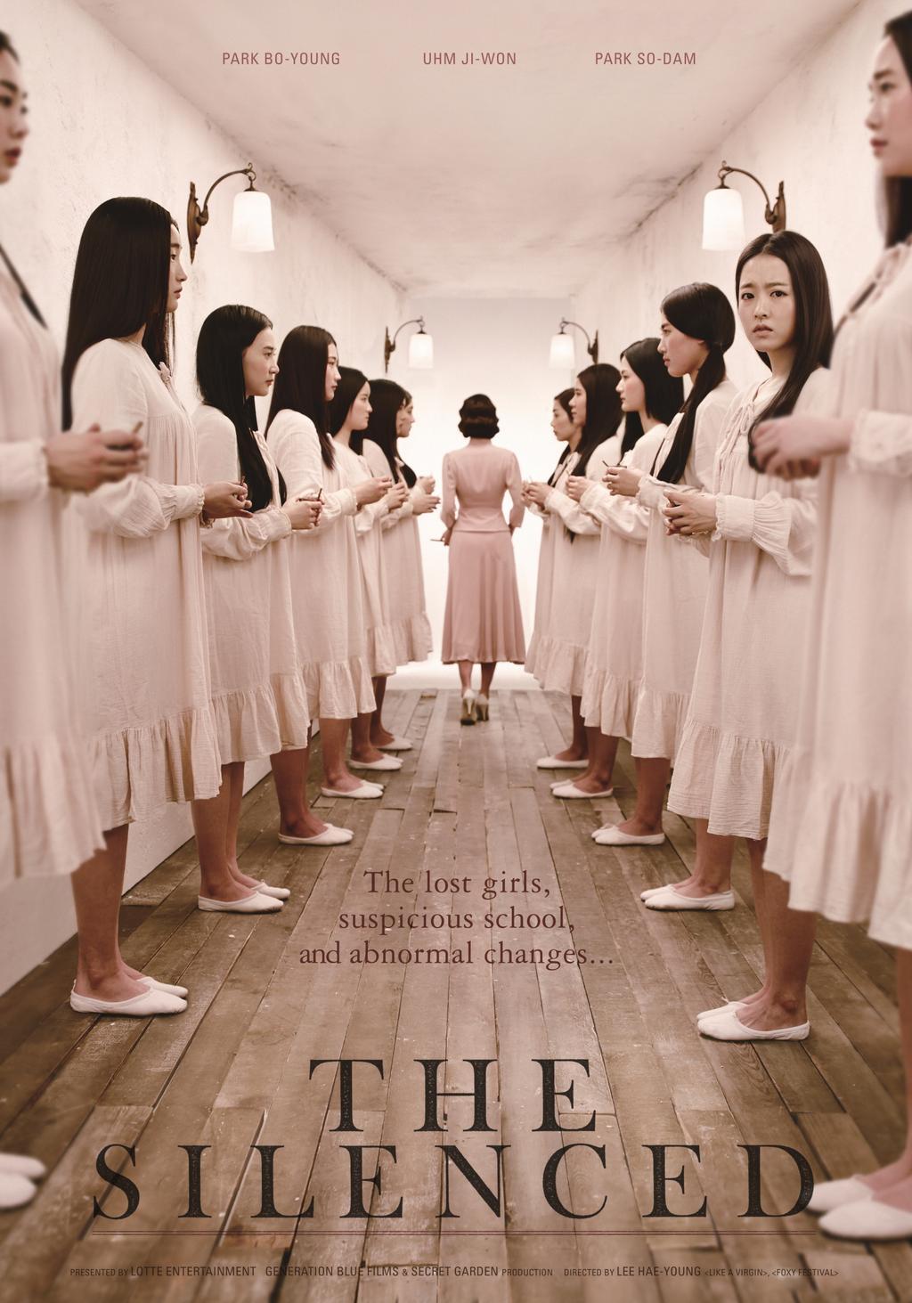 15 - The Silenced 2019 - Ngôi Trường Ma Ám