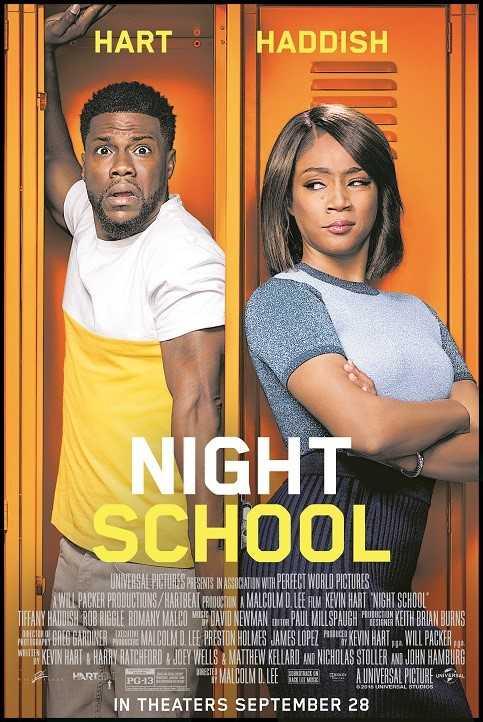 119 - Night School 2019 - Đêm Học Bổ Túc
