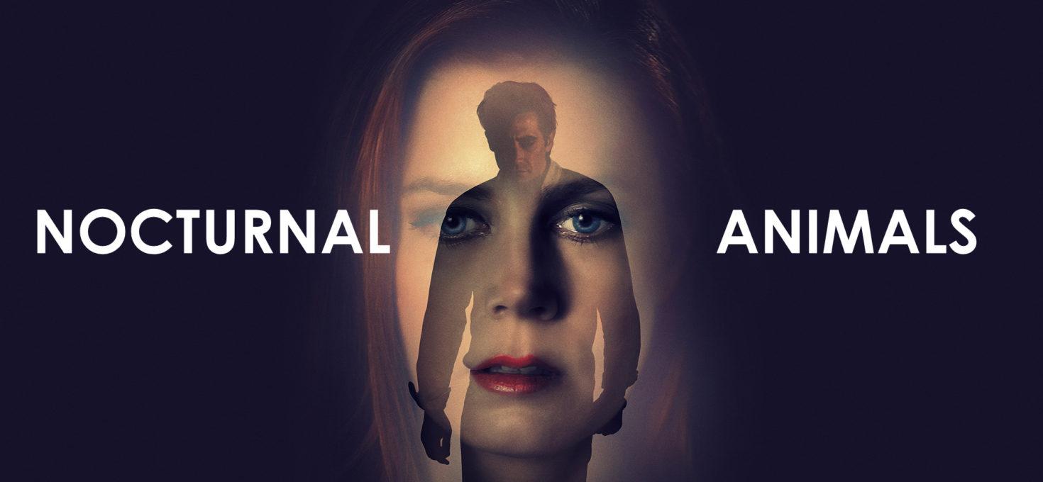 8766 - Nocturnal Animals (2018) - Kẻ Săn Đêm