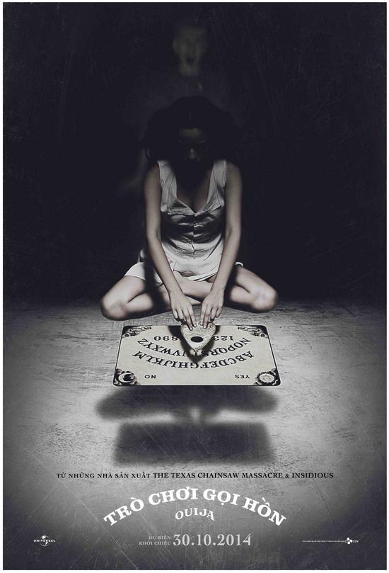 8810 - Ouija (2014) - Trò Chơi Gọi Hồn