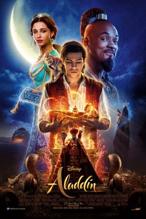 182 - Aladdin 2019