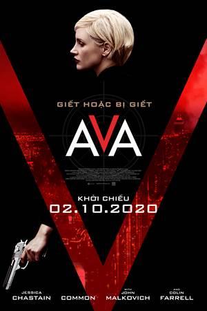 323 - Sát Thủ Ava 2020