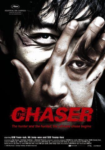 9707 - The Chaser (2018) Kẻ Săn Đuổi