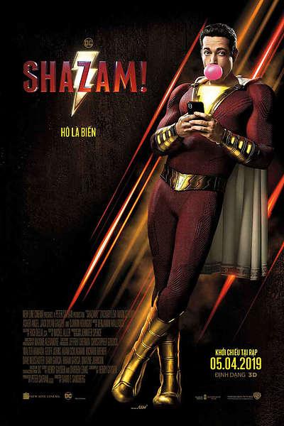 79 - Shazam! 2019