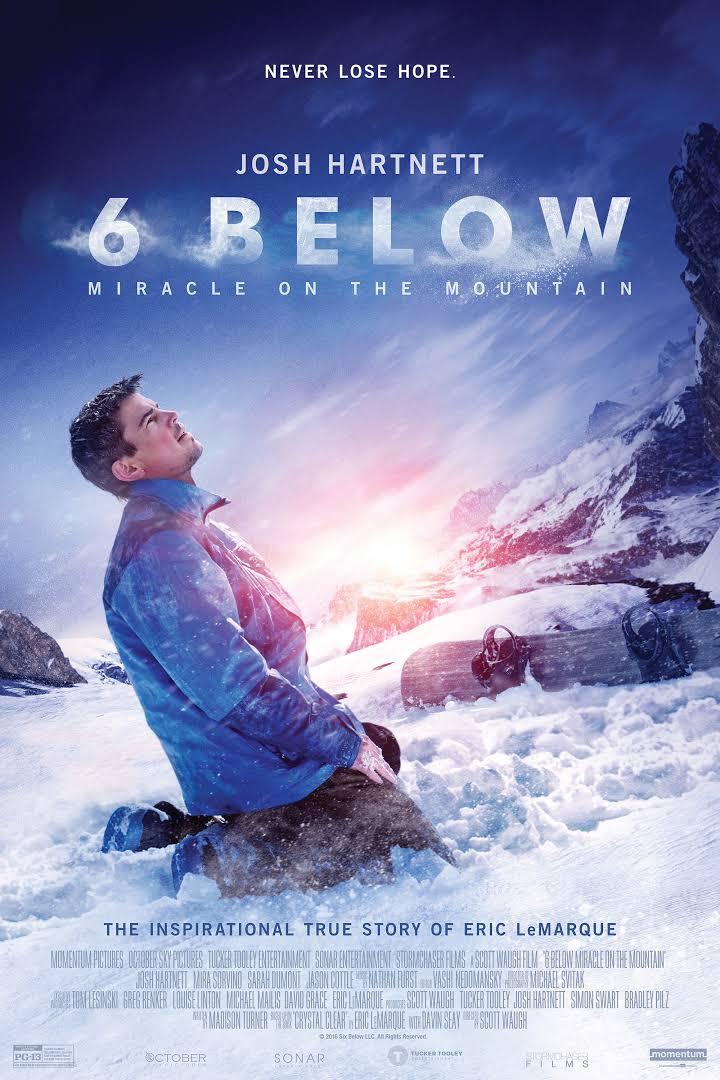 9934 - 6 Below: Miracle on the Mountain (2017) - Phép Màu Nơi Núi Tuyết