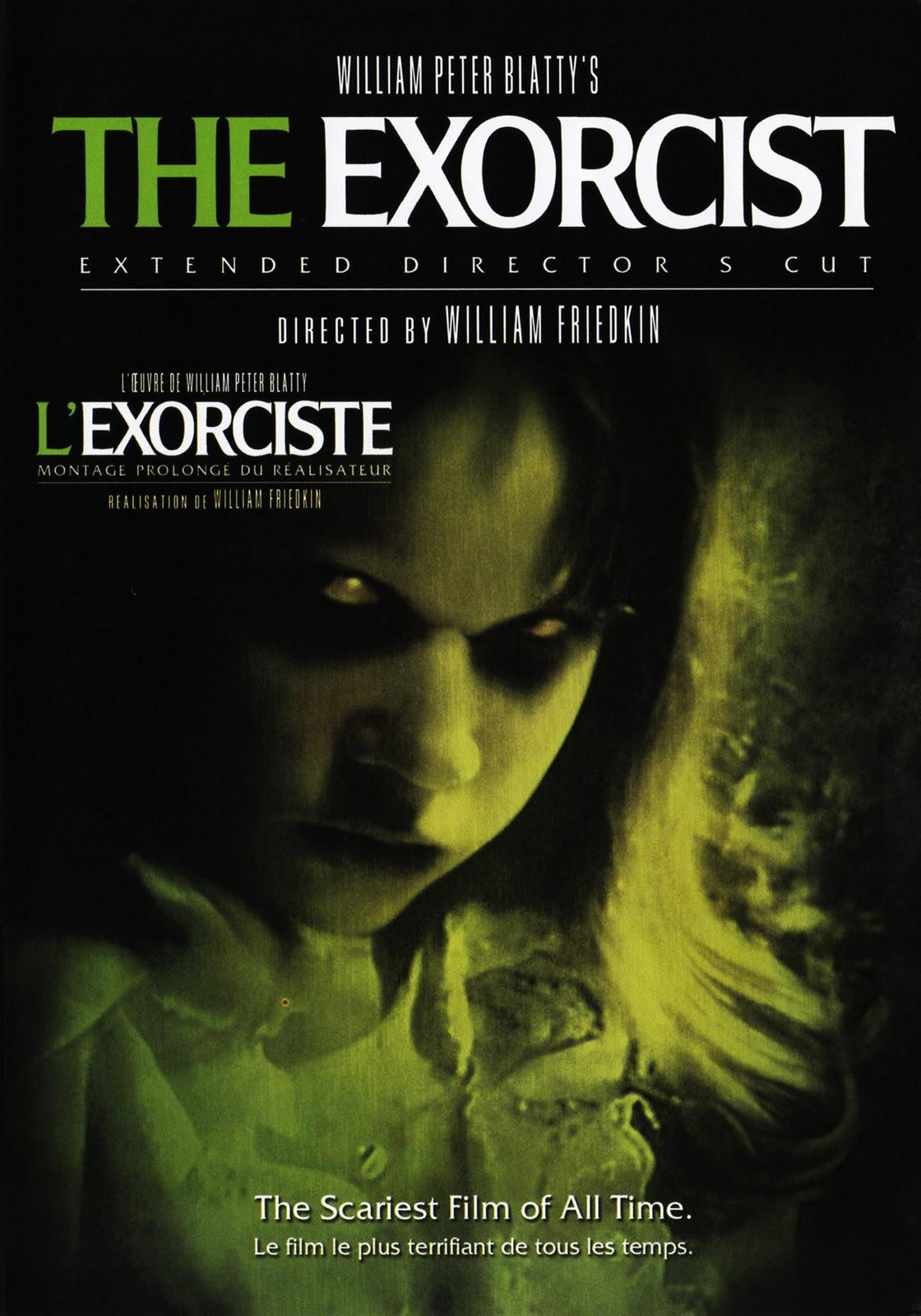 8023 - The Exorcist - Qủy Ám