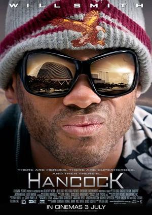9334 - Hancock - Siêu Nhân Cái Bang