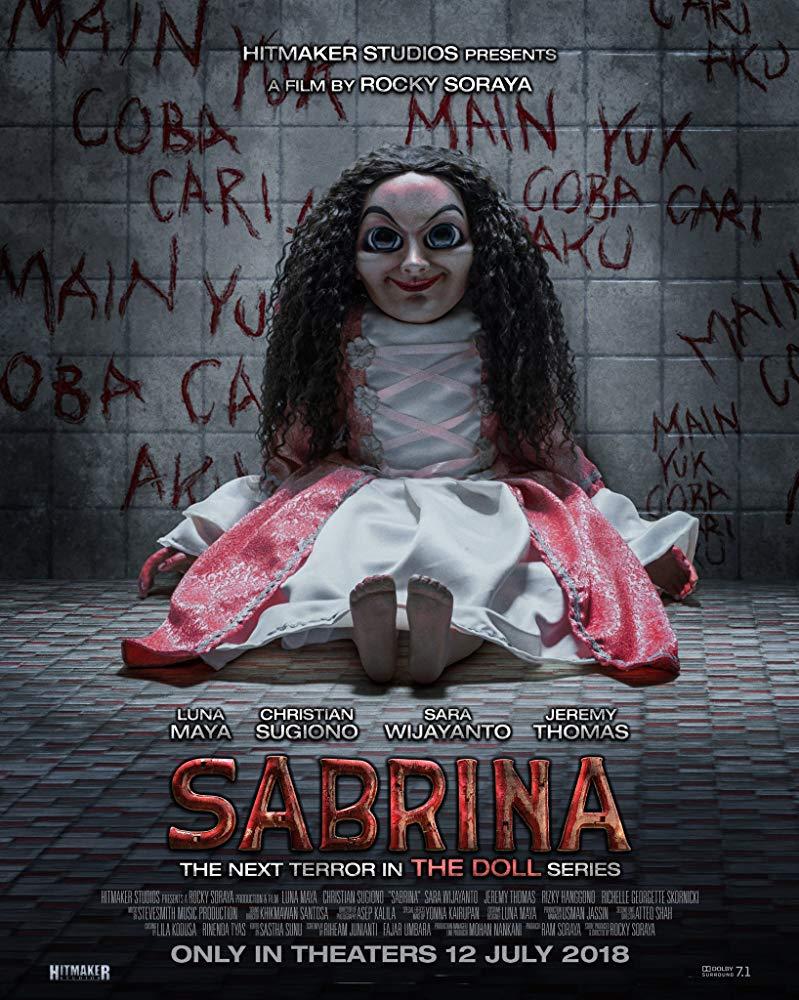 11 - Búp Bê Sabrina 2019