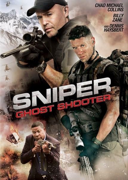 18 - Sniper Ghost Shooter 2019 - Săn Bóng Ma