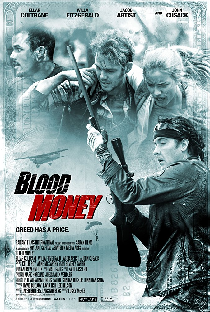 9930 - Blood Money (2017) - Tiền Bẩn