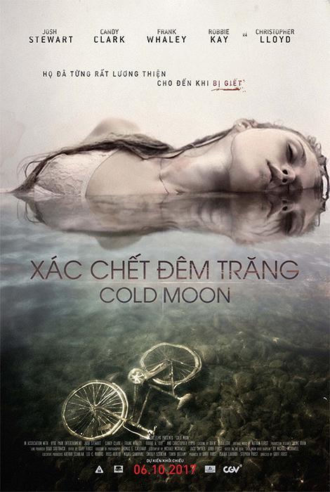 8790 - Cold Moon (2017) - Xác Chết Đêm Trăng