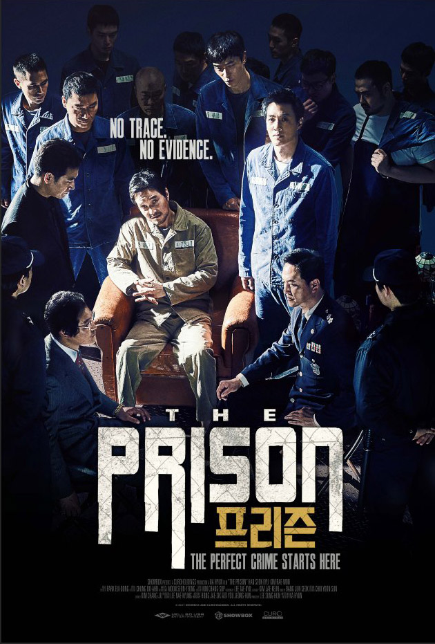 9923 - The Prison (2017) - Ngục Tù