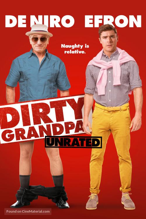 5519 - Dirty Grandpa - Ông Nội Ăn Chơi