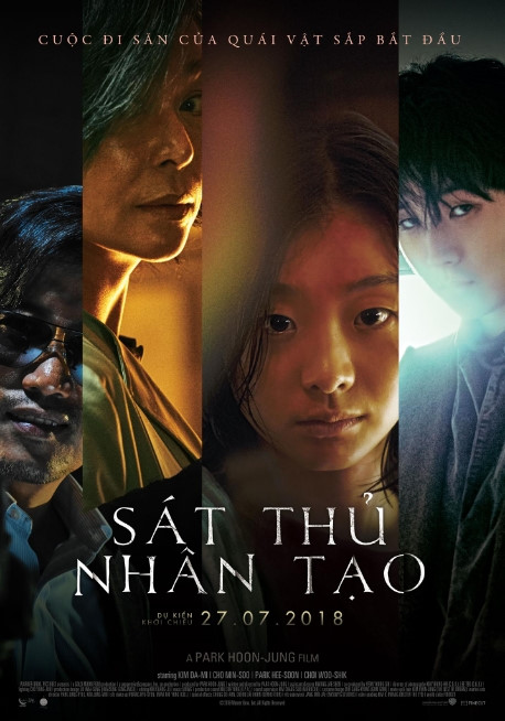 22 - The Witch Part 1 The Subversion 2019 - Sát Thủ Nhân Tạo