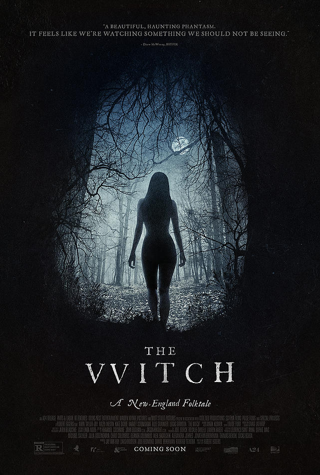 8824 - The Witch (2016) - Phù Thủy