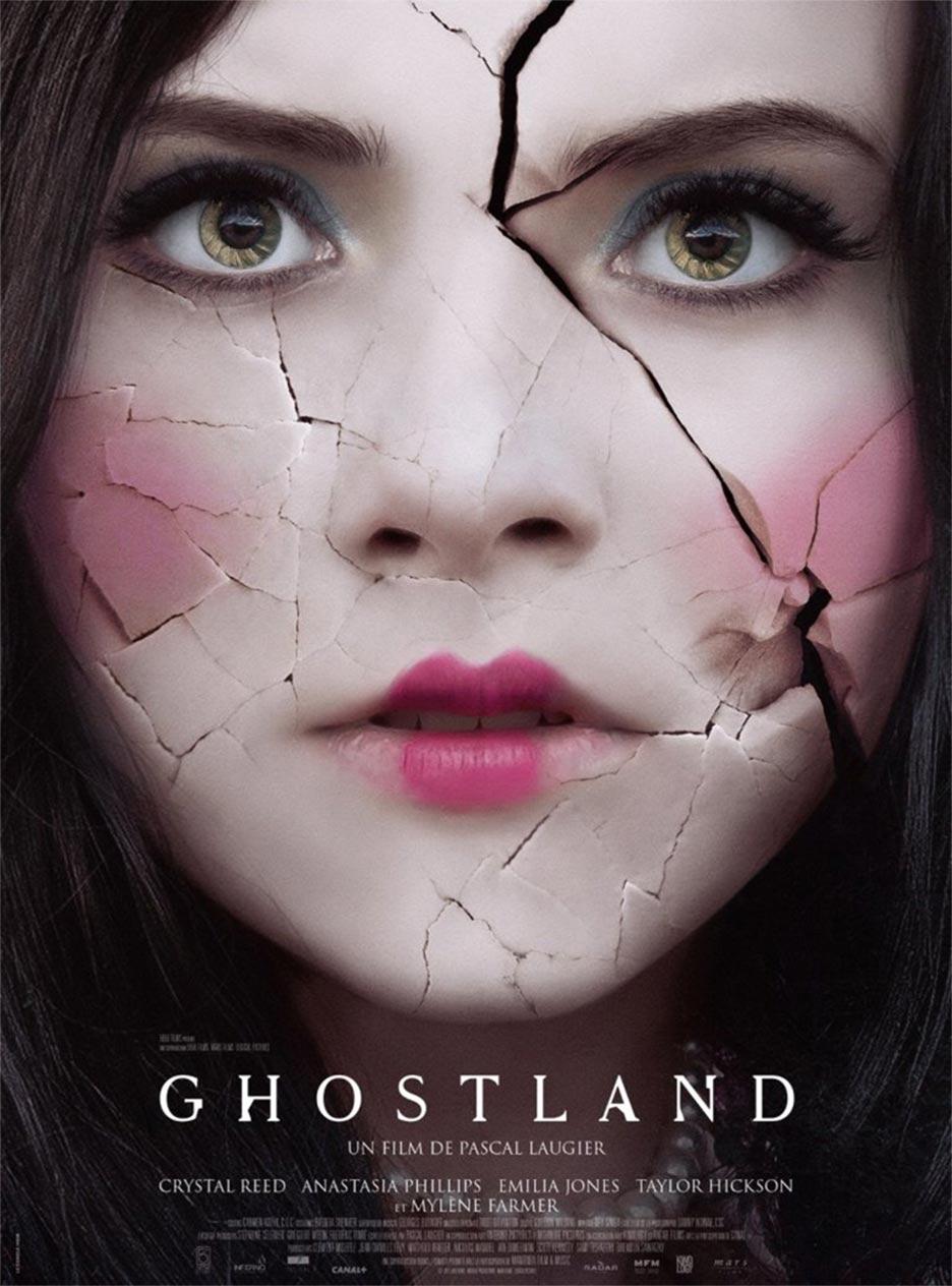 8773 - Ghost Land (2018) Vùng Đất Ma Quái