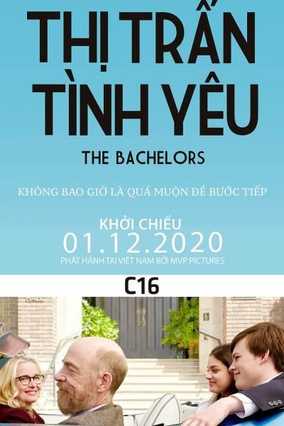 166 - The Bachelors 2019 - Thị Trấn Tình Yêu