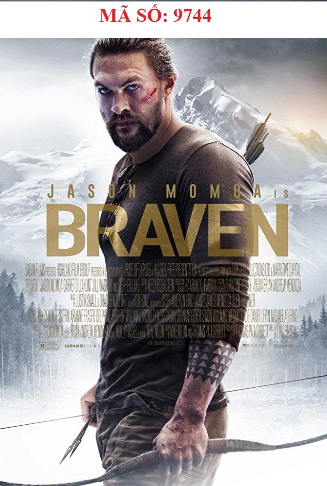 9744 - Braven (2018) Đối Mặt