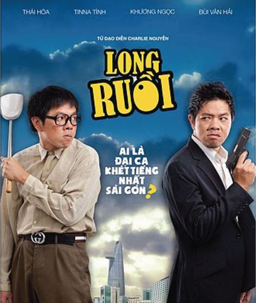 4000 - LONG RUỒI (Thái Hòa )