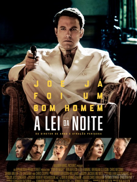 9983 - Live by Night (2017) - LUẬT NGẦM