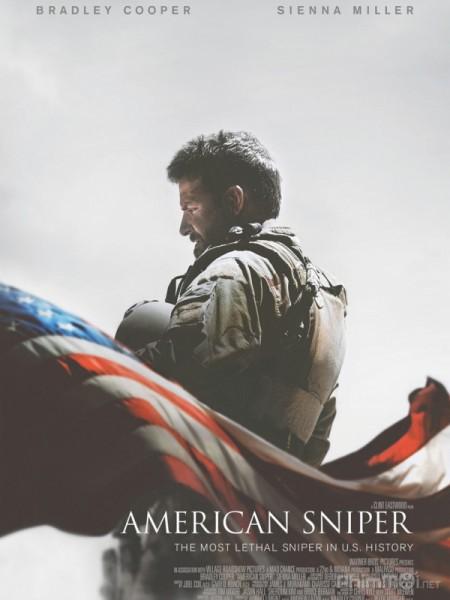 2656 -  American Sniper - Xạ Thủ Mỹ
