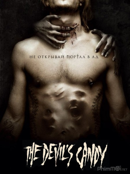 8880- The Devil's Candy - Kẹo của Quỷ
