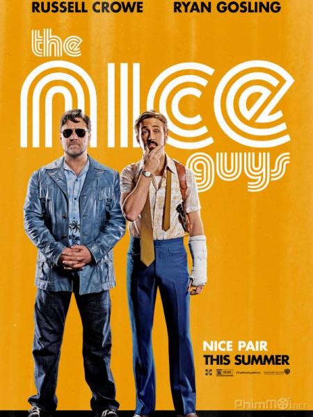 2596 - The Nice Guys - NHỮNG CHÀNG TRAI NGOAN