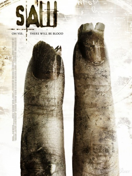 8868 - Saw II (2005) Lưỡi Cưa 2