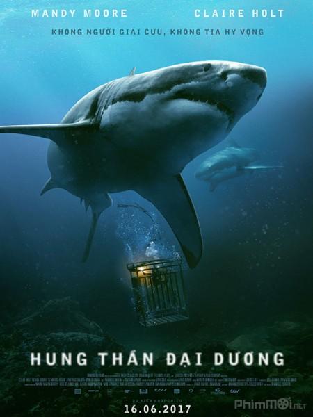 9964 - 47 Meters Down  In The Deep (2017) - HUNG THẦN ĐẠI DƯƠNG