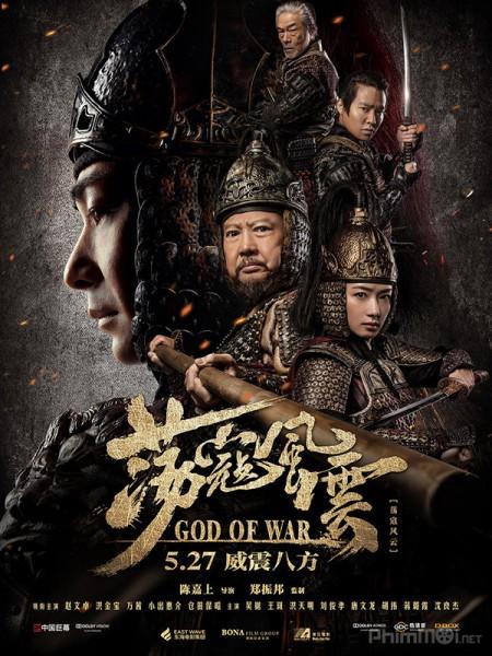 9962 - God of War (2017) - ĐÃNG KHẤU PHONG VÂN