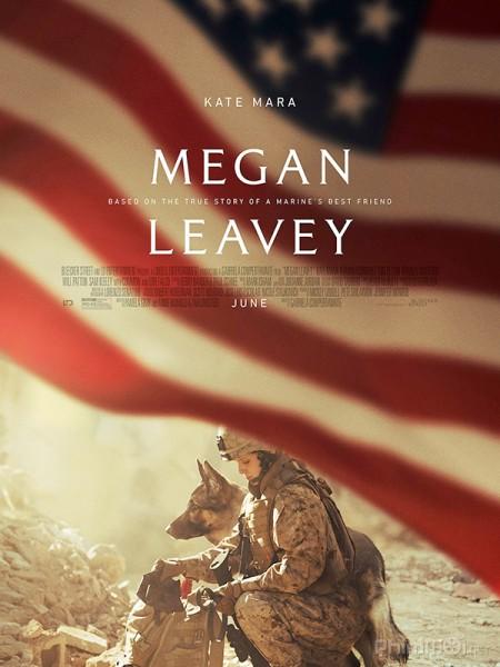 9961 - Megan Leavey (2017) - HẠ SĨ MEGAN