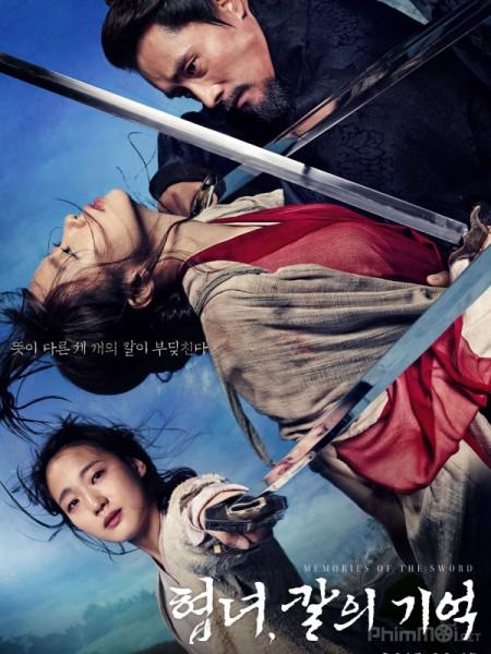 2561 - Memories Of The Sword 2015 - KIẾM KÝ / THÂM THÙ PHẢI TRẢ