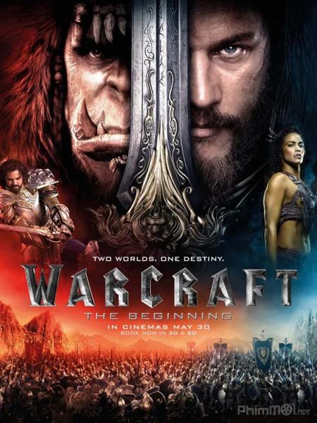 9953 - Warcraft The Beginning (2016) - ĐẠI CHIẾN HAI THẾ GIỚI