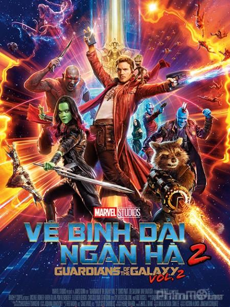 9987 - Guardians of the Galaxy Vol. 2 (2017) - VỆ BINH DẢI NGÂN HÀ 2