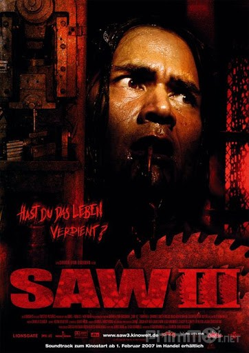 8867 - Saw III (2006) Lưỡi Cưa 3