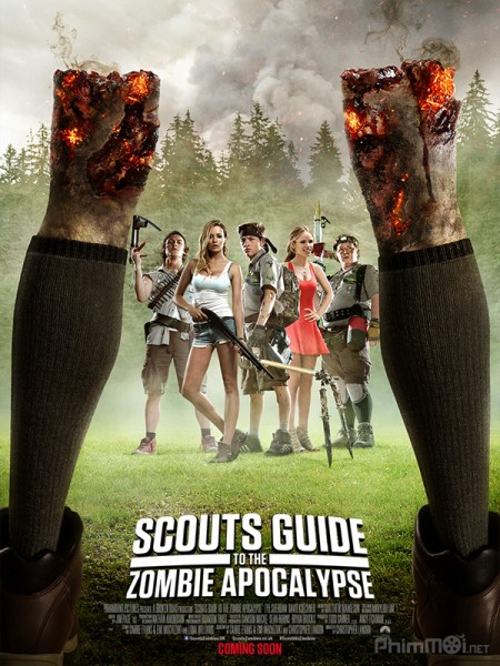2557 - Scouts Guide to the Zombie Apocalypse 2015 720p - EV 5.33G