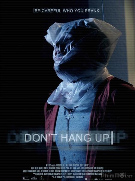 8102 - Đừng Cúp Máy -Don't Hang Up(2017)