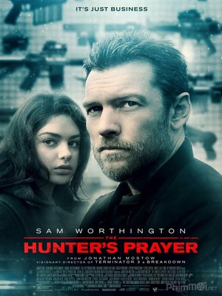 9984 - Hunter's Prayer (2017) - SĂN LÙNG SÁT THỦ