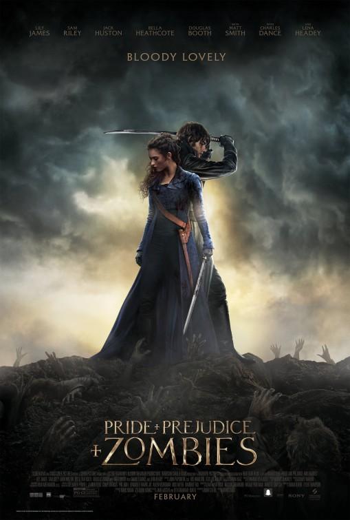 8784 - Kiêu Hãnh, Định Kiến và Xác Sống (2016)