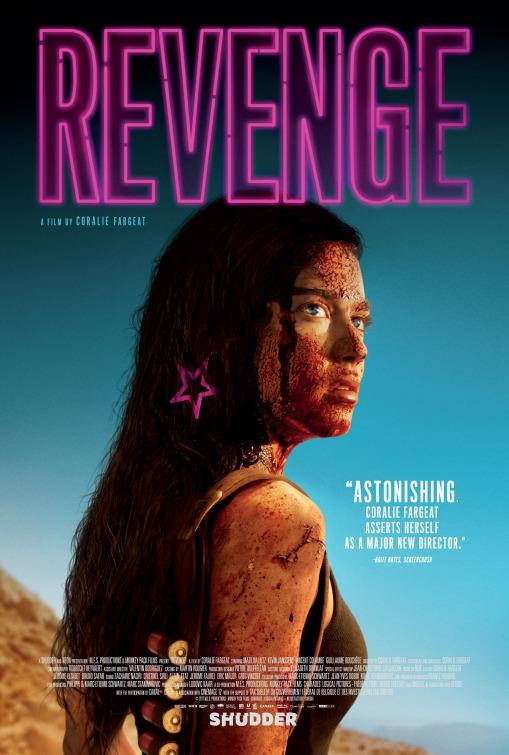9734 - Revenge (2018) Báo Thù (PHIM HAY NÊN XEM)